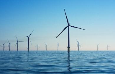 worlds biggest offshore wind farm