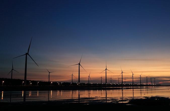 UK energy support scheme