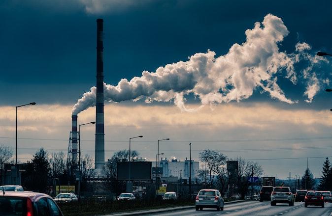 largest carbon capture plant