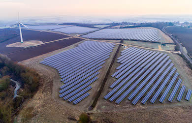 national solar policy